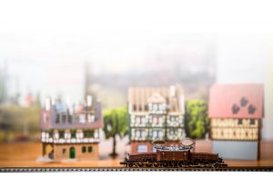 Eisenbahnen vom Sammlertreff Iserlohn