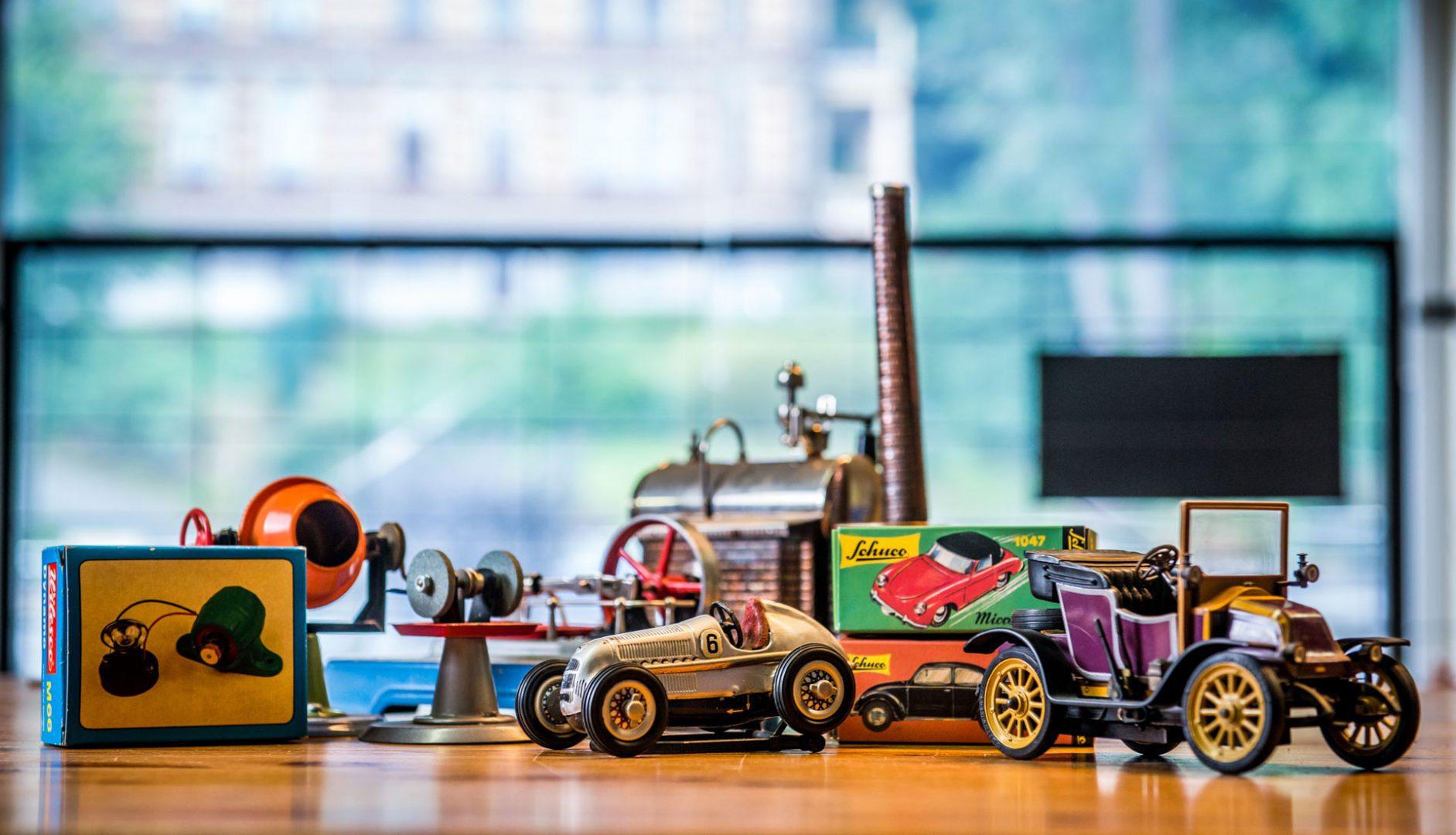 Ankauf und Verkauf von Modellen im Sammlertreff Iserlohn